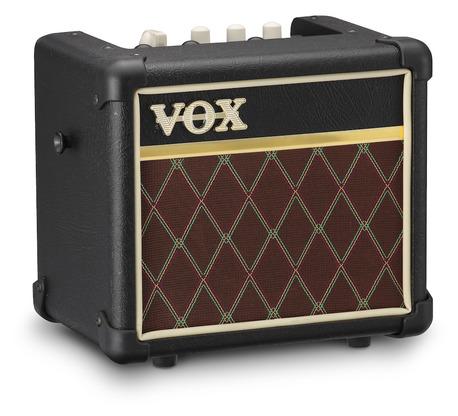 VOX Mini3-G2-Classic combo