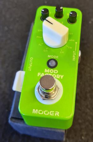 Mooer Mod Factory (K)