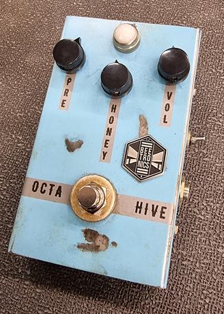 Beetronics Octahive (K)