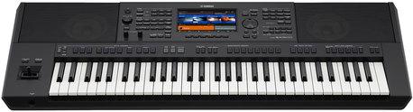 Yamaha PSR-SX900 työasema