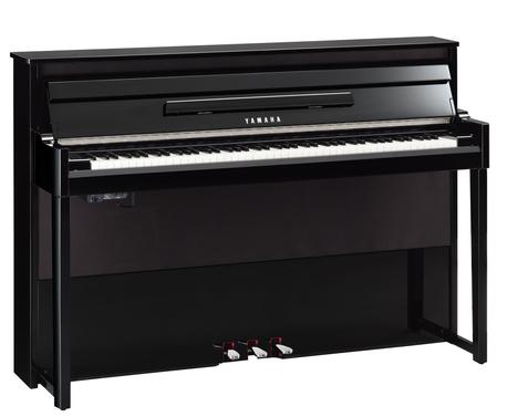 Yamaha Hybrid piano NU1X