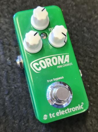 t.c.electronics Corona mini chorus (K)