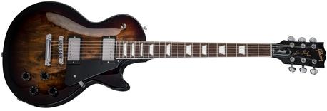 Gibson Les Paul Studio 2018 Smokehouse Burst