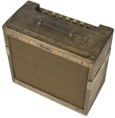 "Fender ""80 Proof"" Blues Junior"