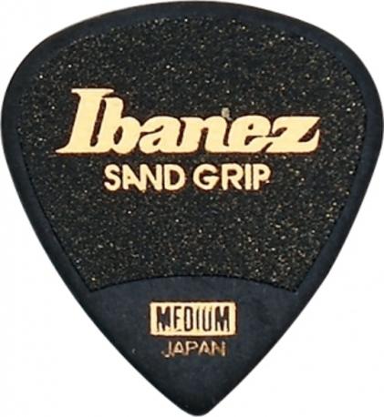 Ibanez Sand Grip Medium plektra