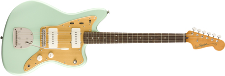 Squier CV 60s Jazzmaster SFG FSR