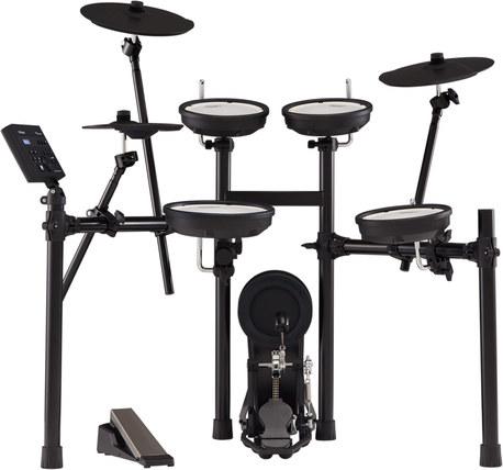 Roland TD-07KV V-Drums, UUTUUS !!