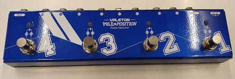Valeton Pole Position (K)