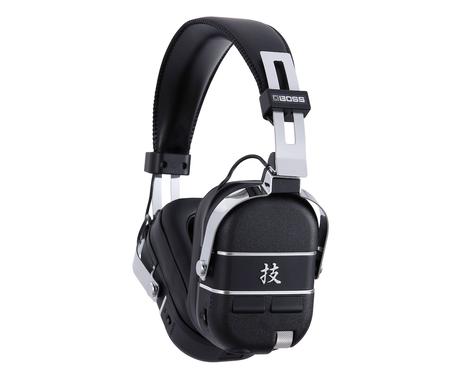BOSS Waza-Air Guitar Headphones