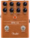 Fender MTG:LA Tube Distortion