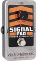 EHX Signal Pad passive attenuator