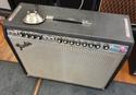 Fender Twin Reverb Silverface -77 (K)