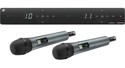 Sennheiser XSW-825 Dual Vocal set